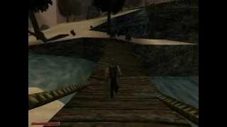 Прохождение игры готика 1 часть 27