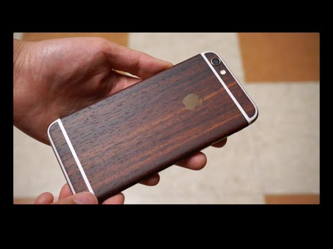 dbrand for iPhone 6