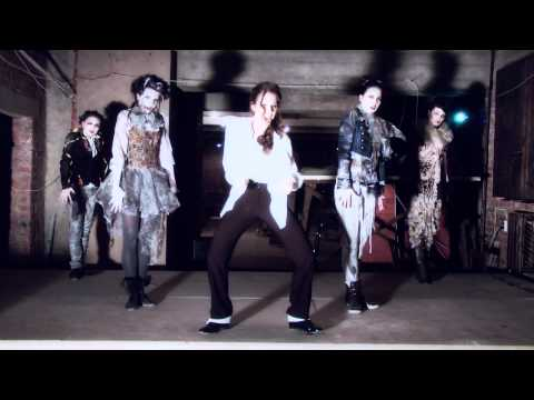 Michael Jackson - Ghosts |a.a Films| video