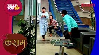 Tanuja To Get Tanu's Face In 'Kasam Tere Pyar Ki'