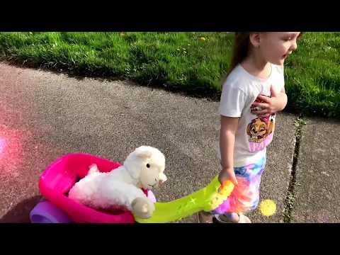 Mary Had A Little Lamb Nursery Rhyme   Super Simple Baby Songs
