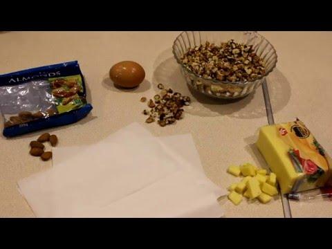 Doświadczenie #2 Wykrywanie Tłuszczów W żywności.