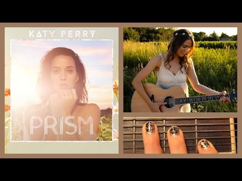 ❤ dark Horse - Katy Perry Feat. Juicy J Picking And Strumming Guitar Lesson | Guitar Goddess ❤ video