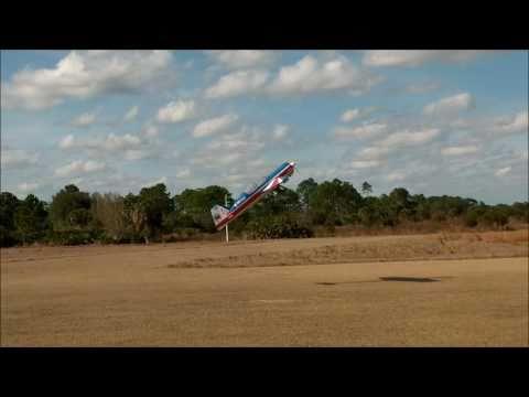 Extreme Flight Yak54 110