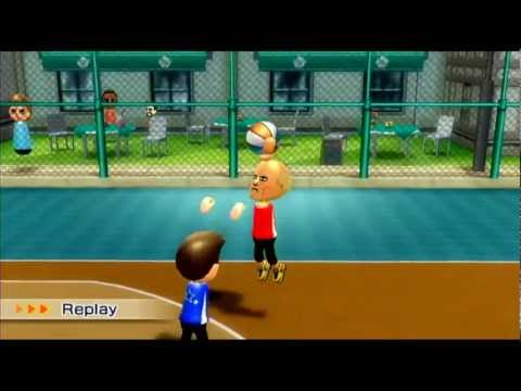 Wii Have Fun #48: Wii Sports Resort (Game 2 part 2)