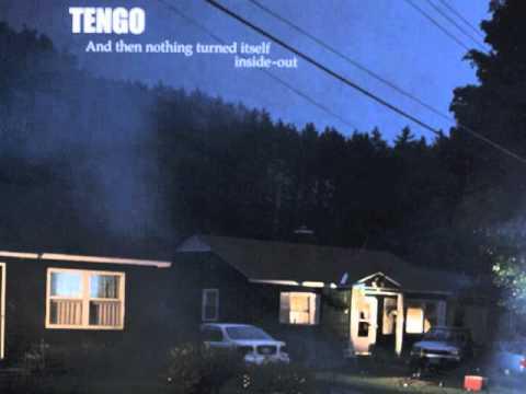 Yo La Tengo - Saturday