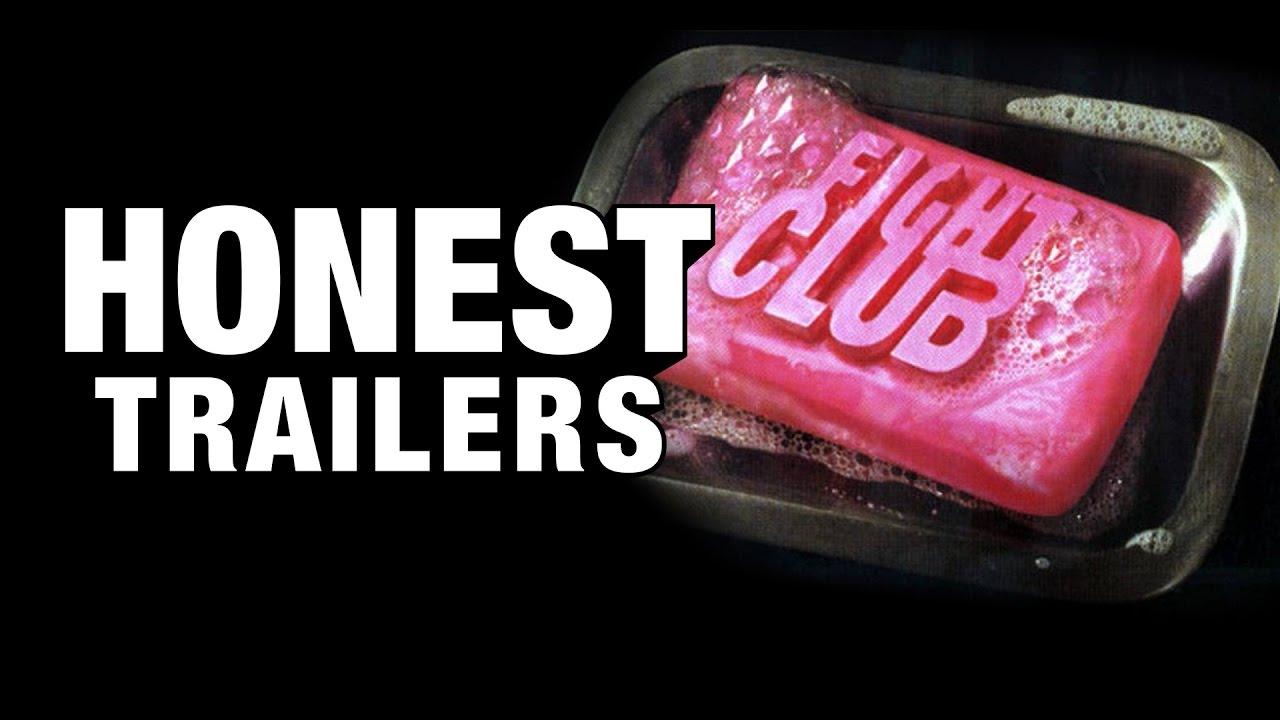 電影老實說 Honest Trailers -《鬥陣俱樂部》(中文字幕)