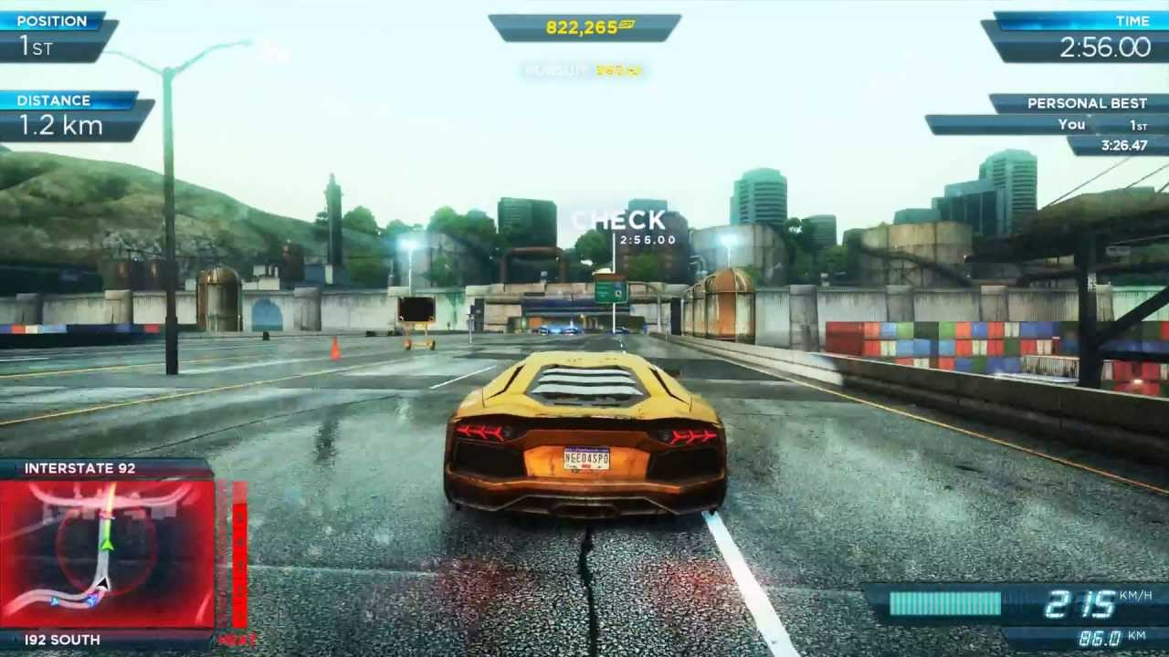 need for speed most wanted 3 bugatti veyron hd 4k youtube. Black Bedroom Furniture Sets. Home Design Ideas