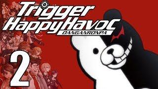 Danganronpa: Trigger Happy Havoc -2- School of Despair