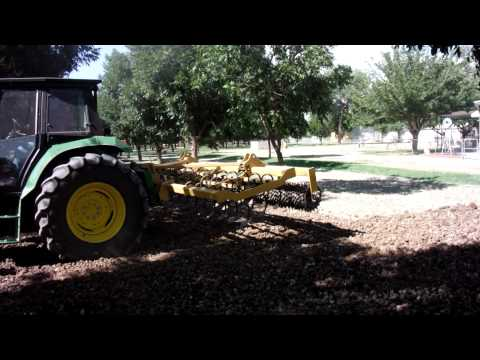 Renyson Orchard Cultivator Part-3