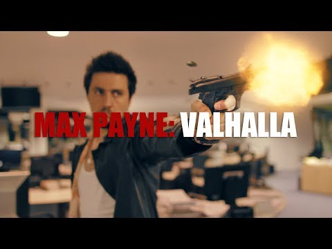 Max Payne: Valhalla - Fan Film