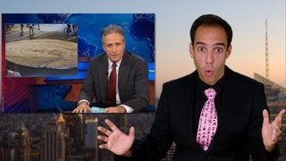 The Daily Show Used My Story About Mystery Ooze!!! | NTD China Uncensored | NTDonChina