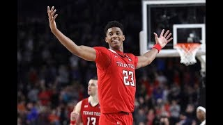 NBA Draft: Jarrett Culver's top NCAA tournament highlights