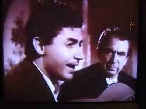 Bulerías - Antonio Molina y Niño Ricardo