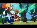 Pokemon「AMV」- Believer