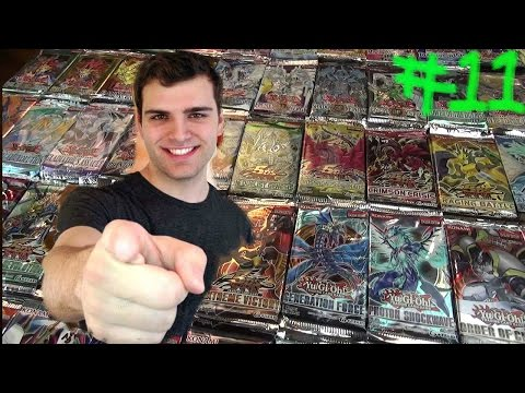 Best Yugioh 204 Booster Pack Opening Extravaganza! All Yugioh Expansion Sets Ever Released!! Part 11 video