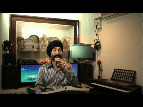 Tumhara Pyaar Chahiye - Jasvinder Dhani Live video