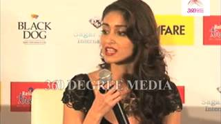 Barfi - Ileana D'Cruz talks about her Movie 