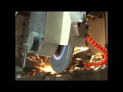 PNK-SP Automatic Band Saws Grinder - Otomatik �erit Testere Bileme Makinas�