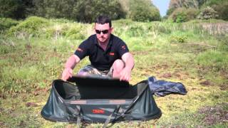 ***CARP FISHING TV*** NEW Easy Mat