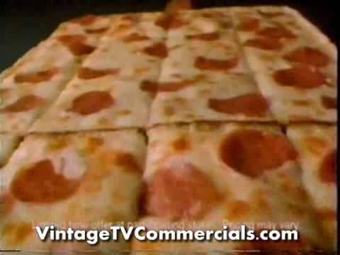 George Burns Little Caesar Pizza Commercial # 2