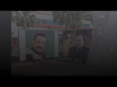 عقيل موسى & عادل محسن ( الغربة ) صوت يفطر القلب ..