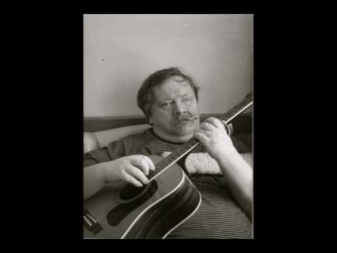 Jackson C Frank - Tumble In The Wind