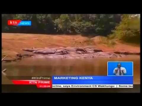 Kenya is set to launch a 5.2 billion shilling tourism marketing promotion