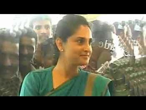 I Share An Emotional Connect With People Of Mandya: Ramya To Ndtv video