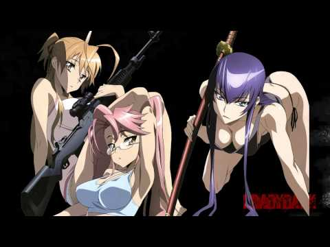 ★sexy Anime D ★ Anime Amv video