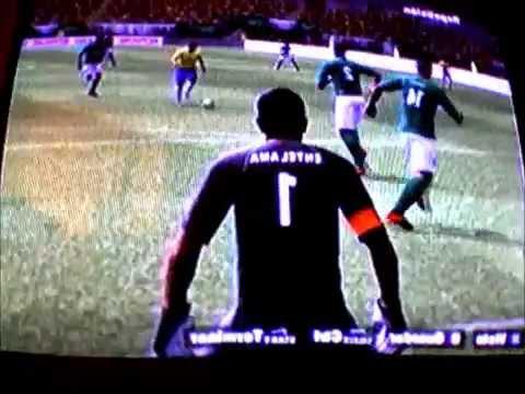 golazo en play 2 seleccion de Ecuador