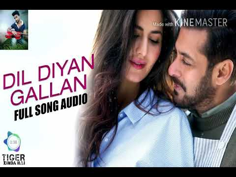 DIL DIYA GALLAN ___|| FEMALE || unplugged||