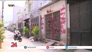 Hoảng loạn vì bị đòi nợ theo kiểu khủng bố | VTV24