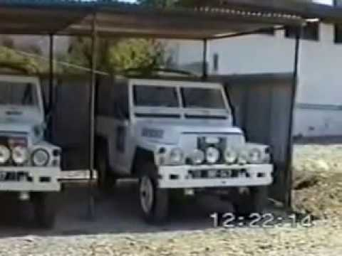 United Nations Peacekeeping Force in Cyprus UNFICYP Part 1/5