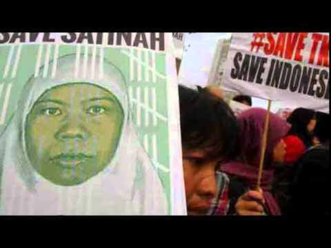 Dubes RI di Saudi: Raja Baru, Peluang Bebas TKI Satinah Besar