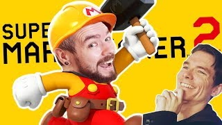 I DID IT.. I BEAT IT! | Super Mario Maker 2 #3