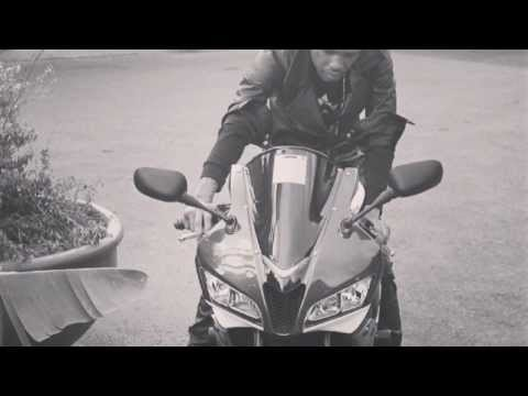 Tommy Lee Sparta - Close To Ghost - March 2014 tommyleesparta video