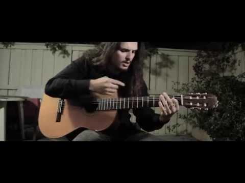 Sam Meador - Wake Me Up Percussive Guitar Avicii Cover