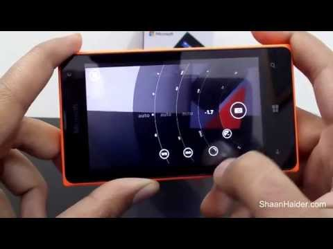 Microsoft Lumia 435 / 435 Dual SIM Full In-Depth Review - Features, Gaming, Camera, Benchmarks