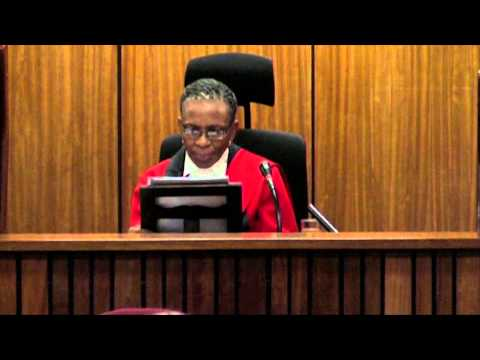 Oscar Pistorius murder trial: how the judge reached her verdicts