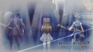 White Album 2 ????? Bass Cover (Todokanai koi)