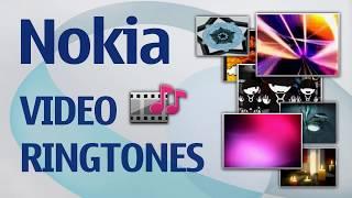 Nokia Video Ringtones - (PART 1) - Download Link in Description