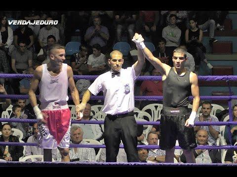 Imanol Ramos vs Damian Esquisabel