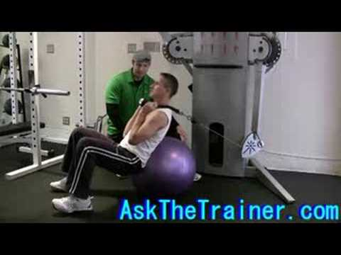 The Nasm Certified Personal Trainer Cpt Certification Blog