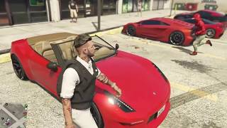 """GTA 5 Roleplay Episode 1 """"The First Day"""""""
