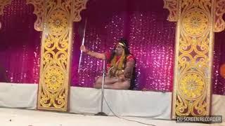 Parashurami Mahendra chal parvat By Rambabu dwivedi Mayank ji