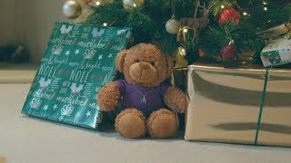 Gemporia Christmas Advert 2018