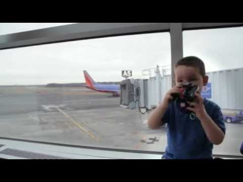 John's Wish Soars with Southwest Airlines