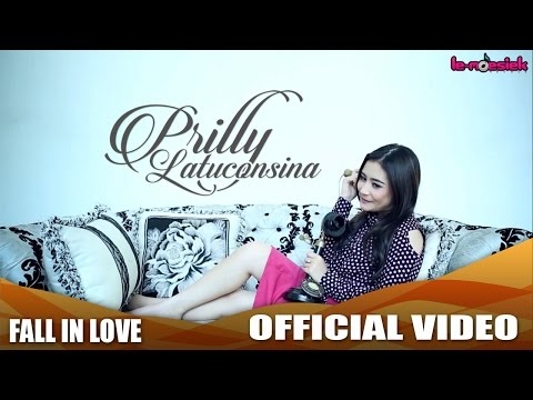 Prilly Latuconsina - Fall In Love (Official Music Video)