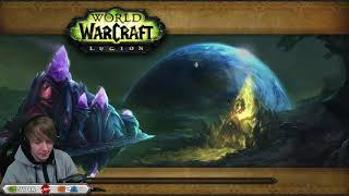 DZIWNE NAWYKI GRACZY WOWA - World of Warcraft: Legion